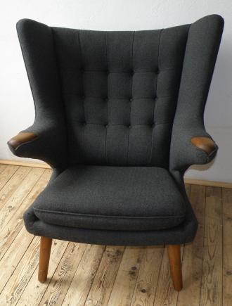 ompolstring af stol pris
